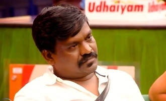 Bigg Boss 4 Velmurugan gets angry and shouts at housemates!