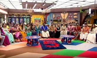 Biggboss Tamil season 5 Who is eliminate from BB house this week