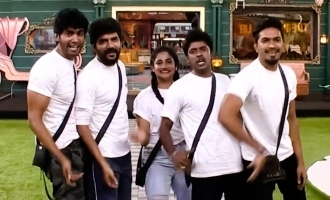 Did Sandy, Kavin and gang apologize to Bigg Boss 3 Madhumitha?