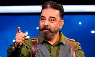 Biggboss tamil season 4 Kamal says about archana and balaji groups