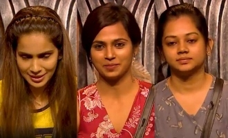Is this contestant having huge chance of elimination this week in Bigg Boss 4?