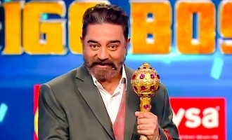The standards have fallen down - Kamal Haasan to roast Bigg Boss 4 contestants today?