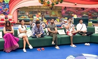 Bigg Boss 4 open Nominations Contestant getting nominated