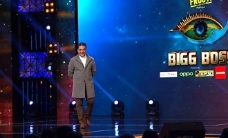 Is this popular contestant getting eliminated from Bigg Boss 4 this week?