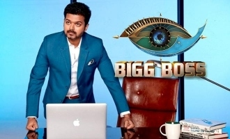Red Hot! Thalapathy Vijay to join hands with 'Bigg Boss'?