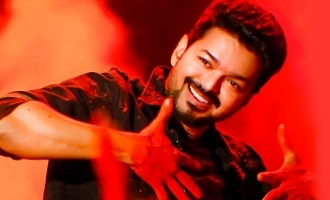 Thalapathy Vijay and 'Bigil' create unbeatable Twitter records in India