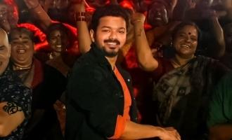 இரண்டு நாட்கள் தள்ளிப்போகும் 'பிகில்' ரிலீஸ்: தமிழ் சினிமாவில் புதிய முயற்சி!