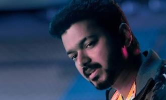 Vijay's Bigil release date update