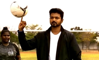 Star Sports promotes football through Thalapathy Vijay's 'Bigil'