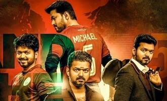 An update on Vijay's Bigil teaser out? - Tamil News - IndiaGlitz.com