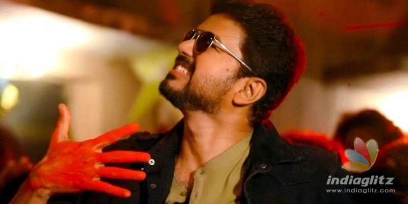 After Verithanam Thalapathy Vijay to create a Sambavam?