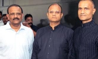 கொரோனா தடுப்பு நிவாரண நிதியாக 'பிகில்' தயாரிப்பு நிறுவனம் கொடுத்த தொகை