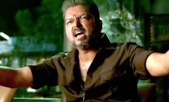 தம்பி நான் ஒரு சீன்ல்ல வர்றேன்: 'பிகில்' டிரைலரை பார்த்த பிளேயர்ஸ்