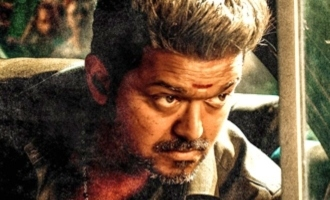 Bigil Faces Copyright Issues From Telugu Director