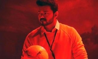 'பிகில்' திரைப்பட வழக்கு: சென்னை ஐகோர்ட் அதிரடி உத்தரவு