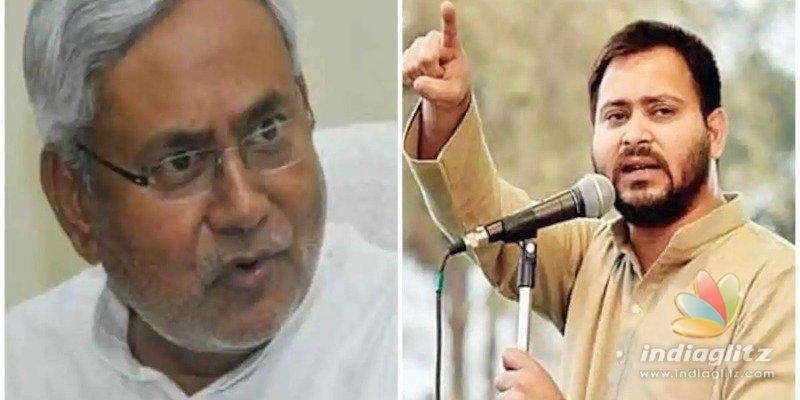 பீகார் சட்டமன்றத் தேர்தல்… ஆட்சி கட்டிலில் ஏறப்போவது யார்???