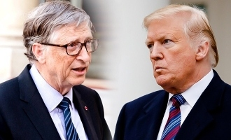 Bill Gates supports WHO, as Trump stops funding!