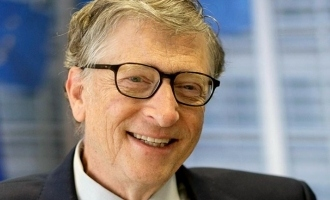 Bill Gates funds company testing Coronavirus vaccine!