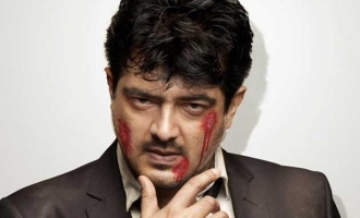 Vijay's director reveals Ajith's wish to act in this Rajnikanth remake!