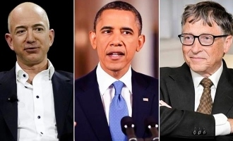 Twitter accounts of Bill Gates, Barack Obama, Elon Musk and several others hacked