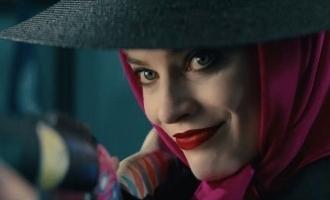 Margot Robbie returns as Harley Quinn in the kickass new 'Birds of Prey' trailer