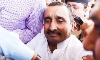 Ex-BJP MLA convicted in Unnao rape case