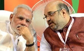BJP upset at exit polls ahead of counting in five States