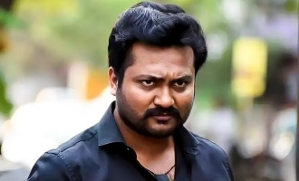 Bobby Simha turns villain for this young hero!