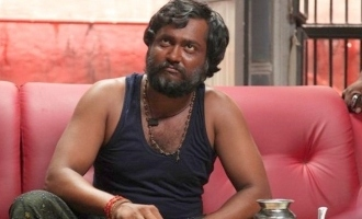 Bobby Simha turns gangster for debut of veteran director's son!