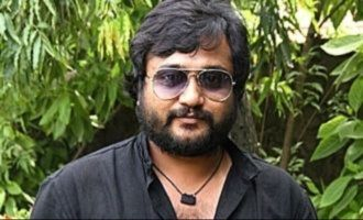 Popular actress aboard for Bobby Simha's next!