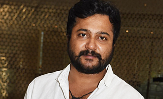 Actor Bobby Simha inaugurate The Luxury Affair Expo 2017