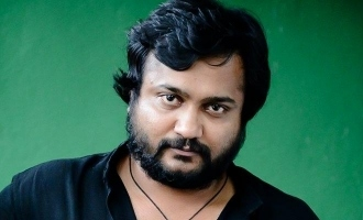 Bobby Simha joins an interesting multilingual movie!