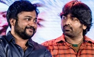 Bobby Simha replaces Vijay Sethupathi as the villain for a big hero?