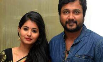 Bobby Simha- Reshmi Menon bereaved