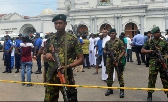 7 arrested and social network ban in Srilanka