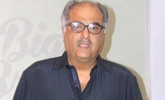 Official! Boney Kapoor's next remake after 'Nerkonda Paarvai'