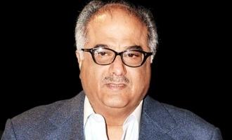 Boney Kapoor gets remake and dubbing rights of Manju Warrie movie