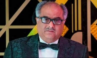 Boney Kapoor earns 100 crores before Ner konda Paarvai!