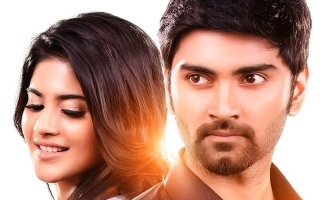 Atharvaa's Boomerang pushed again!