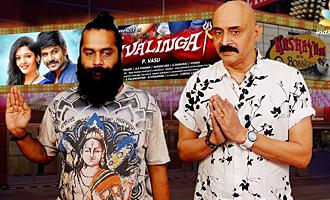 'Shivalinga' Review - Kashayam with Bosskey