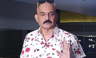 'Vikram Vedha' Review : Kashayam with Bosskey