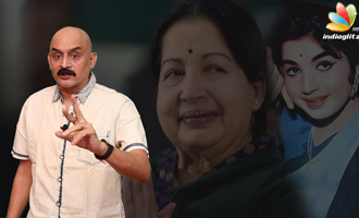 Bosskey's Tribute to Jayalalithaa - Unknown facts about our Former Tamil Nadu Chief Minister