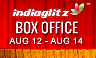 Chennai Box Office  (Aug 12th - Aug 14th)