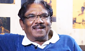 Director Bharathiraja about Rajinikanth and Kamal Haasan