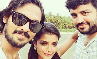'Brahma.com' Shooting Spot