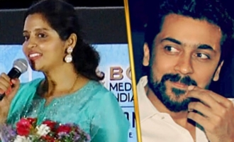 The Musical Talent In SURIYA's Family