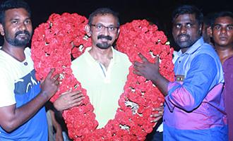 Inauguration of 'Brindavanam' Koppai Cricket Tournament