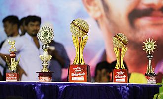 'Brindhavanam' Koppai Cricket Tournament Final Match