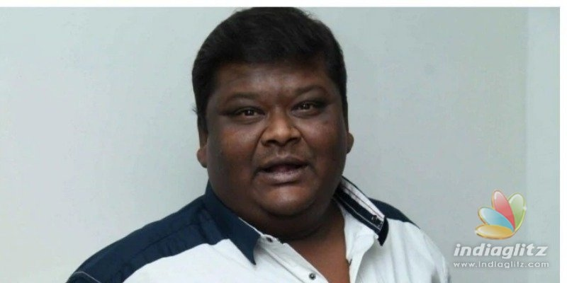 Famous comedian Bullet Prakash passes away aged 42 - Dieting the reason?
