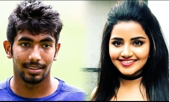 Is Anupama Parameshwaran getting married to Jasprit Bumrah this week?